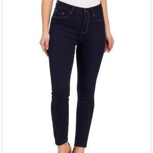 Denim - jeans skinnies stretch cotton-blend denim nwot